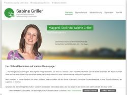 Vorschläge - Websites von anderen PsychotherapeutInnen
